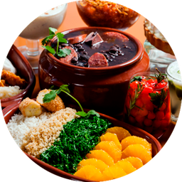 Feijoada da Vila Light