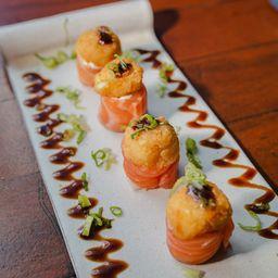 Chizu Salmon (4 Uni)