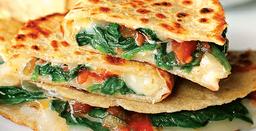 Quesadilla Vegetariana - 300g