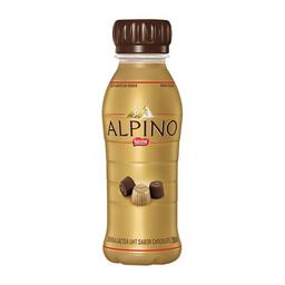 Bebida Láctea Alpino 280ml