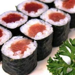 Hossomaki de atum