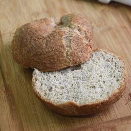 Pão Low Carb Congelado - 2 unid