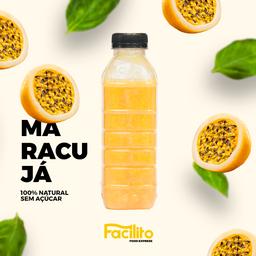 Suco Maracujá 500ml