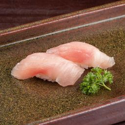 Sushi de Olho de Boi - 2 Unidades