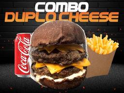 Combo Duplo Cheeseburger