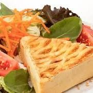 Torta & Salada