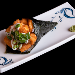 Temaki Hot Hot - 180g