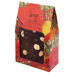 Chocolate Quebra-quebra de manga e macadâmia zero açúcar - 200g