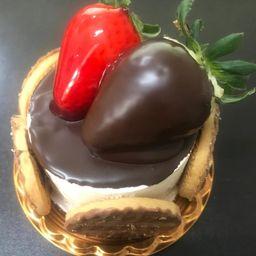 Tortinha holandesa