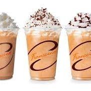 Franccino Coffee