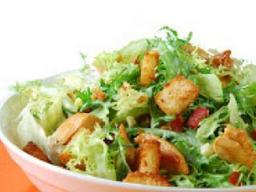 Salada China Lins de Frango