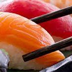 Porção - Sushi de Atum