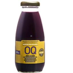 Suco de Uva Integral 300ml
