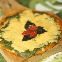 Pizza Low Carb Marguerita - 140g