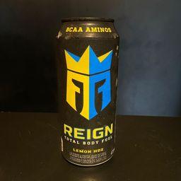 Energético Reign Lemon HDZ 473ml