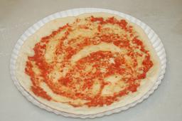 Disco de Pizza Grande