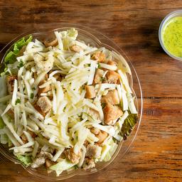 Salada de frango cesar