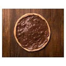 Pizza Broto - Chocolate