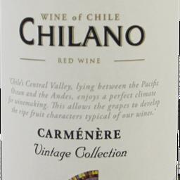 Vinho Chilano Carmenere 750ml