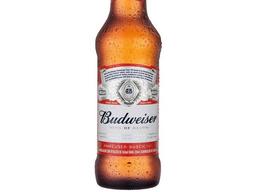 Budweiser - SEM ML