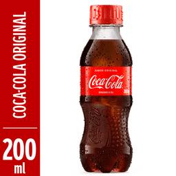 Coca-cola 200ml.