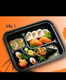 Mix I - 1181