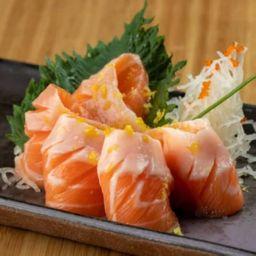 7 und sashimi barriga trufada