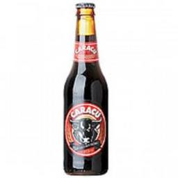 Cerveja Escura Long Neck Caracu 355ml
