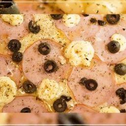 Pizza Lombinho Catupiry