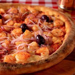 Pizza Gambaretto