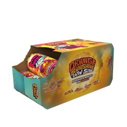 Orange Sunshine 269ml 8-Pack - American Blonde Ale - Hocus Pocus