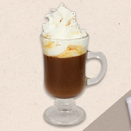 Café dulce