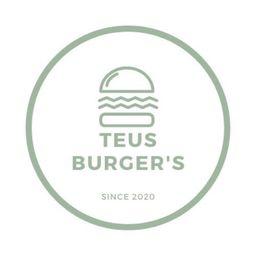 Monte o seu Burger