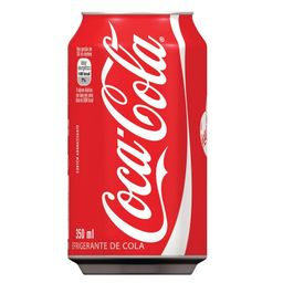 Coca-Cola Original - 300ml