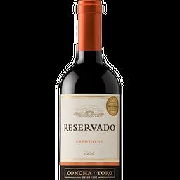 Vinho Reservado Concha Y Toro 750ml