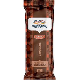 Picolé de Chocolate Zero Lactose