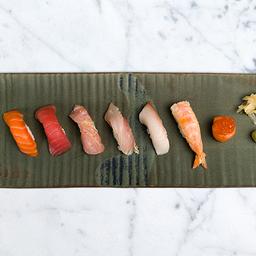 Sushi Massago - Unidade