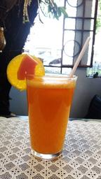 Suco de Mamão com Laranja - 300ml