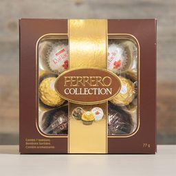 Bombom Ferrero Collection
