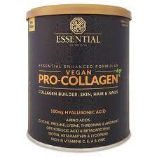 Pro colageno vegano essential...