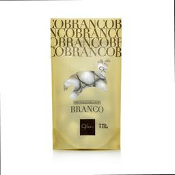 Ovo Mignon Branco - 150g Pouch