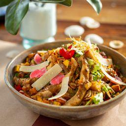 Bowl de salada