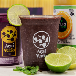 Suco açaí super imune - 500ml