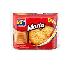 Biscoito Maria Fortaleza - 400g