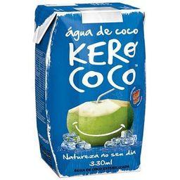 Água de Coco Kero - 330ml