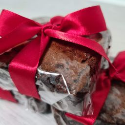 Brownie Pedaço