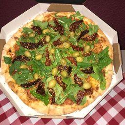 Pizza Grande (12 Pedaços)