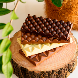 Barra de Chocolate 90g