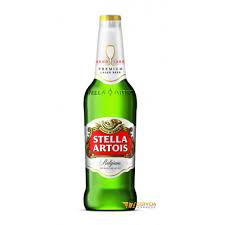 Stella Artois 275 ml