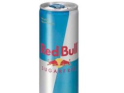 INCOMPLETO SEM ML Red Bull Sugar Free